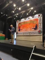 Mr Kilkenny @ Kilkenny Feis 2017